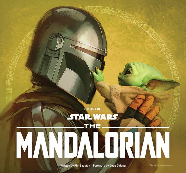 Tout l'Art de Star Wars [Huginn & Muninn - 2015] 6