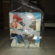 [VDS] Figurines PVC (Animés, jeux...) N-Z One-Piece-Nami-Figuarts-ZERO-Milky-Ball-ver-Bandai-2