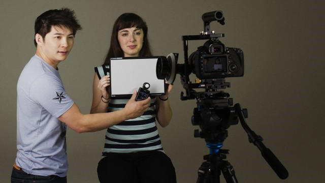 Proper Way To Set Your Camera in White Balance For Your Video Shoot