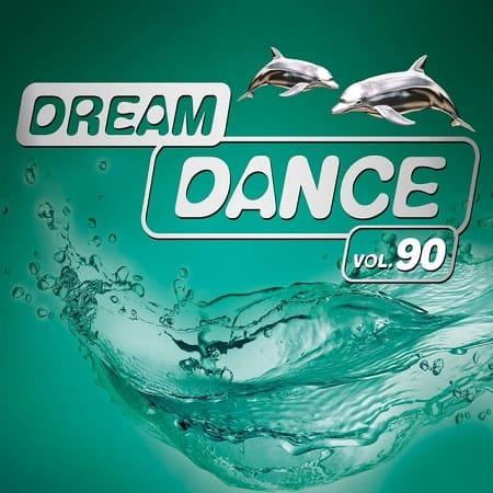 Dream Dance Vol.90 [3CD] (2021) MP3