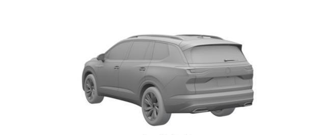 2021 Volkswagen Variosport 10