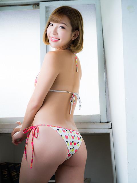 Ishihara Yuriko 石原佑里子