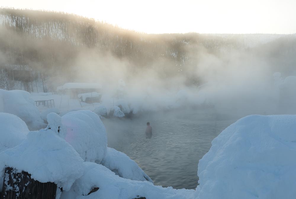 Chena-Hot-Springs