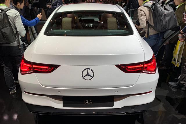 2019 - [Mercedes-Benz] CLA II - Page 6 Qgxyp40bzhtl