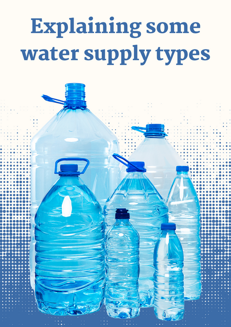 Explaining-some-water-supply-types