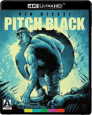 Riddik 1 - Pitch Black (2000) UHD 2160p UHDrip HDR10 HEVC DTS ITA/ENG