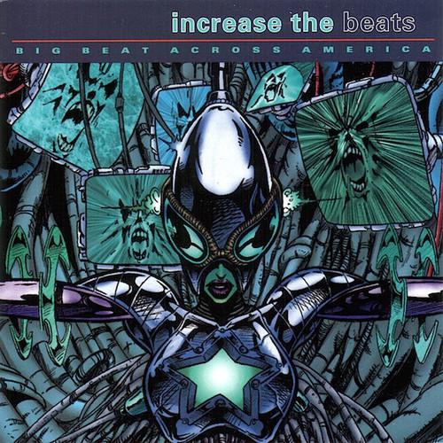 VA - Increase The Beats 1998