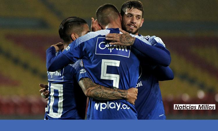 semifinales liguilla