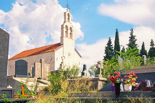 Montenegro Travel Guide Religion
