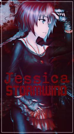 Jessica Stormwind