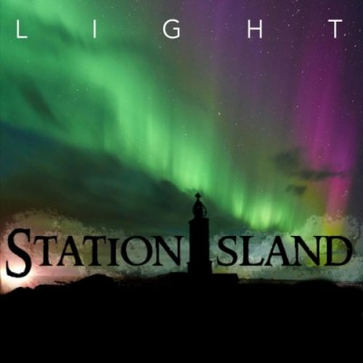 Station Island - Light (2019) mp3 320 kbps