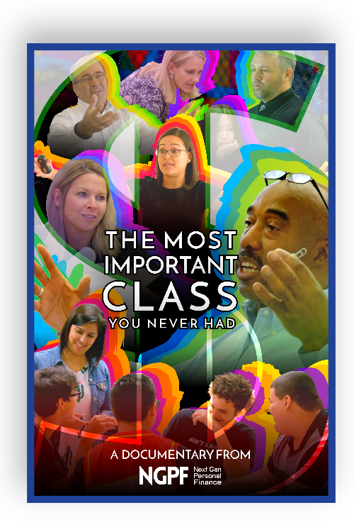 Most Important Class Movie Poster