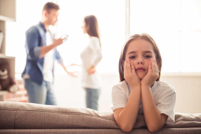 Sistem Hak Asuh Pada Anak
