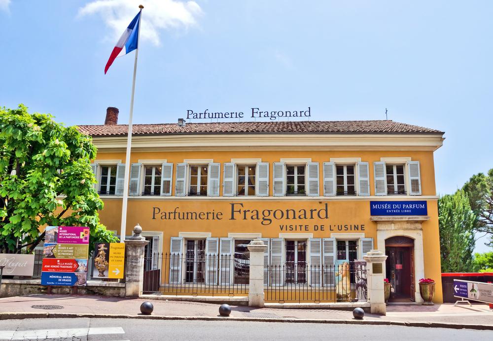 Fragonard-Museum