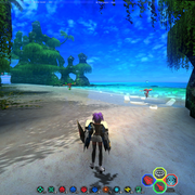 Seaside GI
