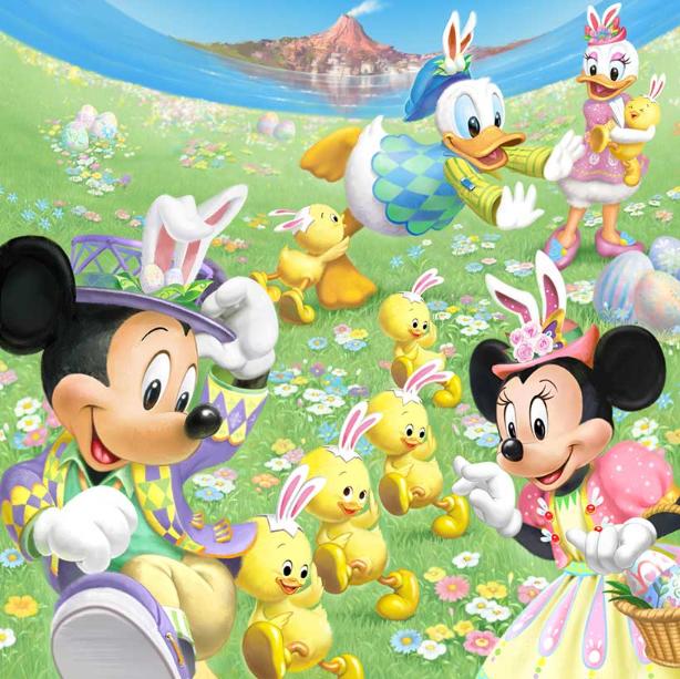 [Tokyo Disney Resort] Le Resort en général - le coin des petites infos - Page 15 Xx36