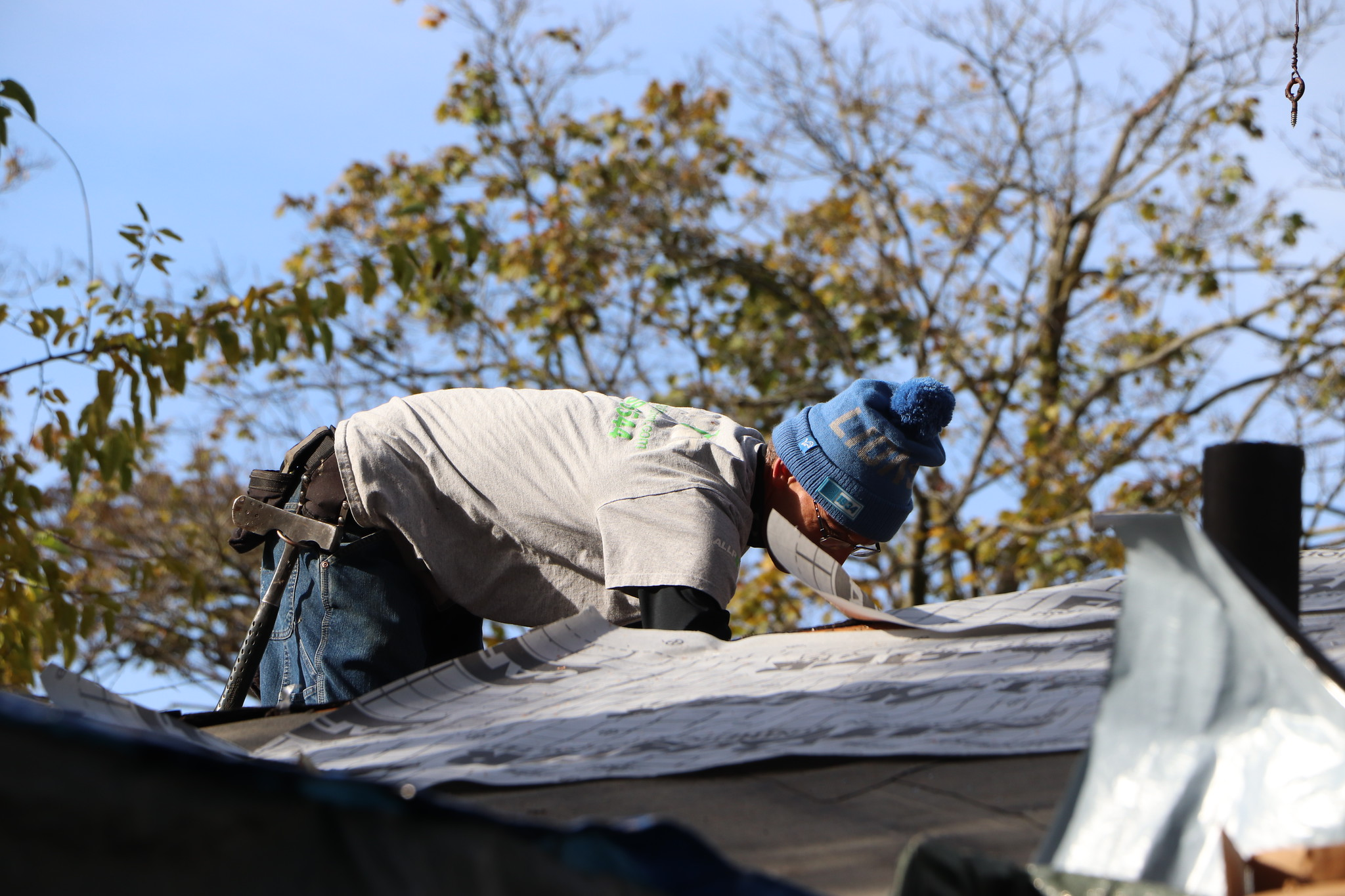 A Study About Roofing Contractors Provide Safety Over our Heads