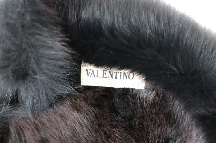 Valentino diventa fur-free e chiude REDValentino