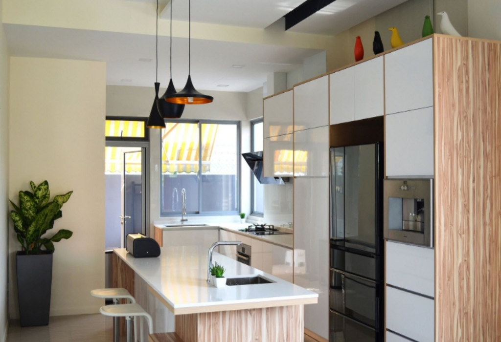 Here Is What I Know About Kitchen Design Interior