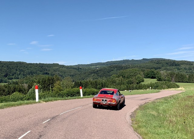 Tour Auto : la formation à la régularité de l'équipage Opel  Dream-Team-Opel-512377