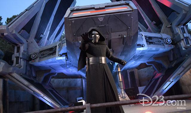 [Disneyland Park] Star Wars: Galaxy's Edge (31 mai 2019) - Page 38 Xxx15