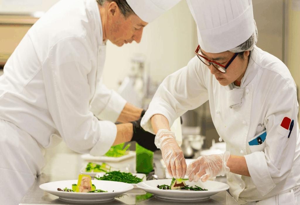 Asian Culinary Food Restaurant