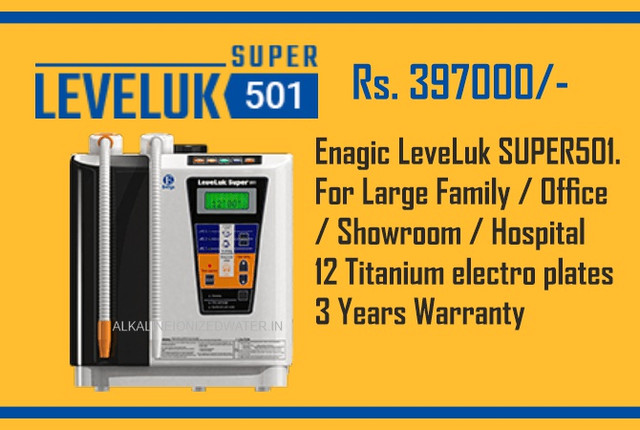 Leveluk Super501 Price
