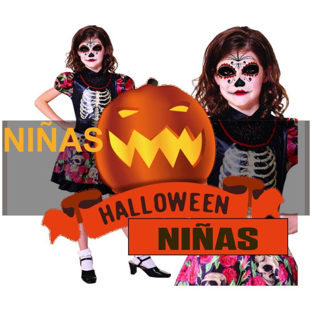 Tendencias en disfraces de niñas para Halloween en 2021