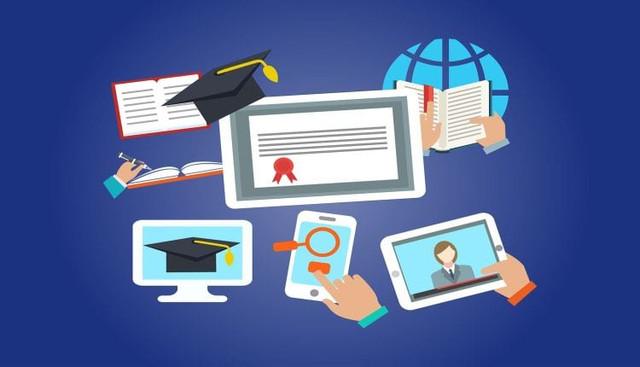 Dampak Teknologi Informasi Terhadap Pendidikan
