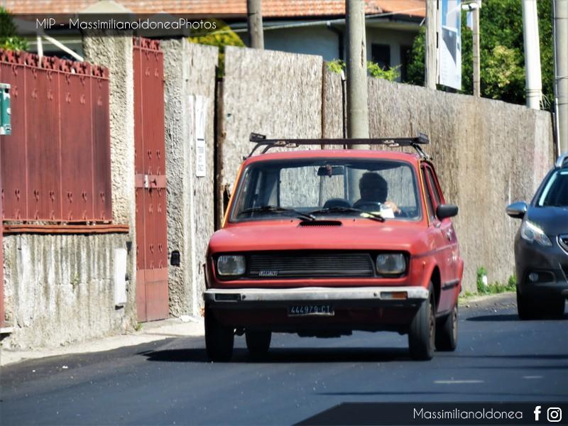 avvistamenti auto storiche - Pagina 14 Fiat-127-900-78-CT444979