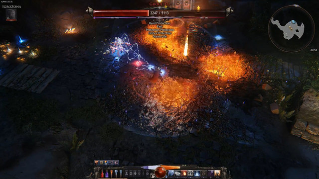 Wolcen: Lords of Mayhem (v.1.0.14.0) [2020г.]   Repack от xatab