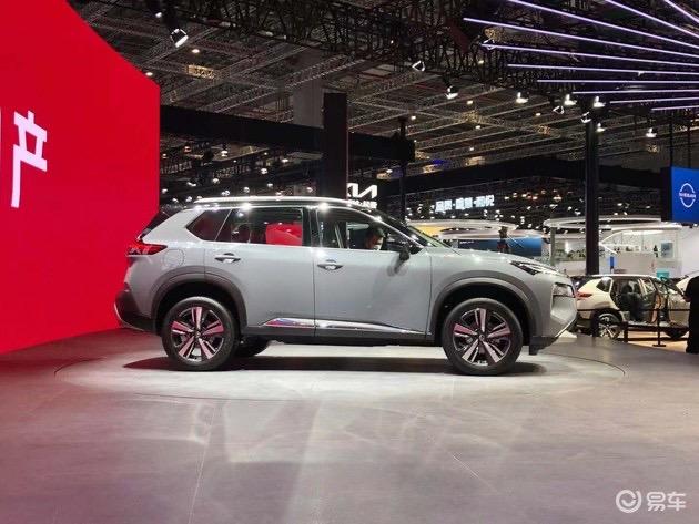 2021 - [Nissan] X-Trail IV / Rogue III - Page 5 744-E99-A3-88-DD-407-A-87-DB-6162-FA8-AC6-EF