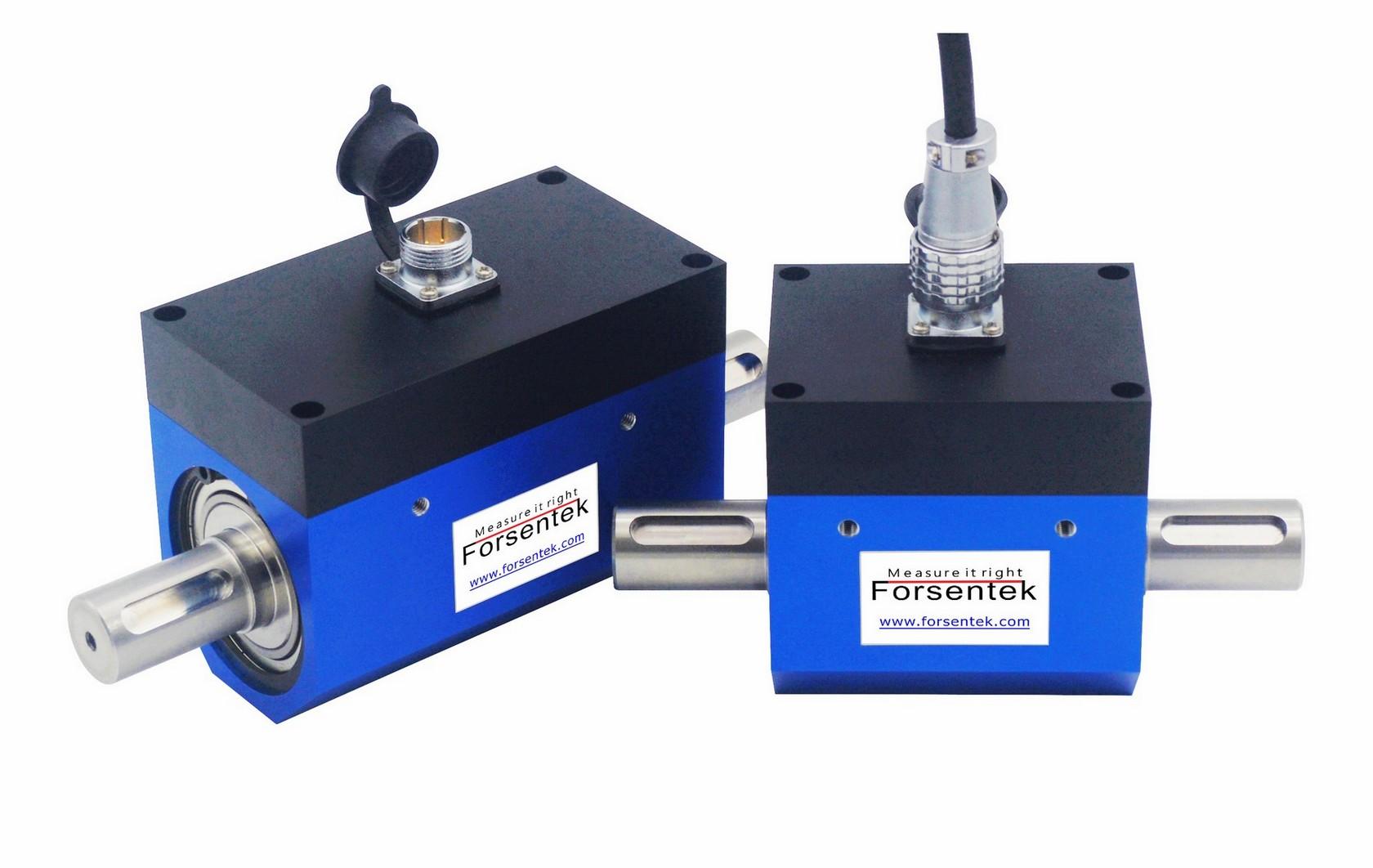 contactless torque sensor
