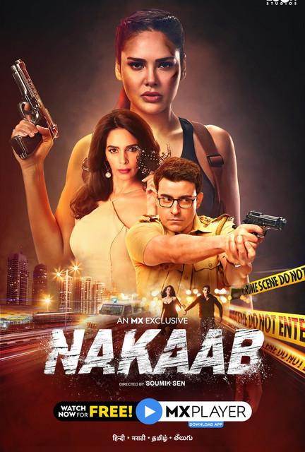 Nakaab (2021) Season 1 Hindi 1080p 720p & 480p WEBRip ESubs Download