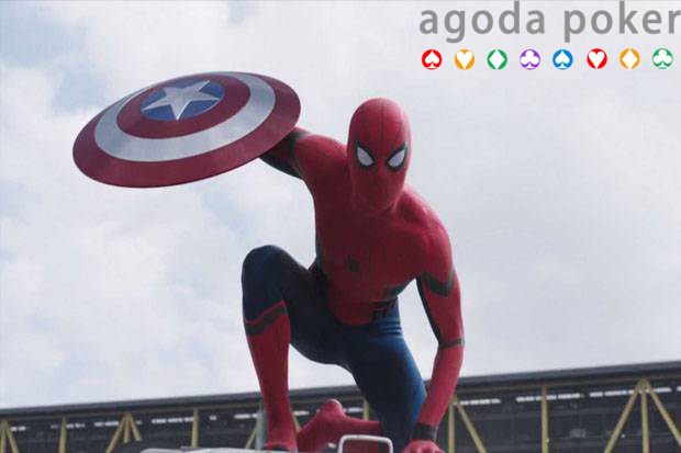 Sony dan Disney 'Cerai', Spider-Man Cabut dari MCU