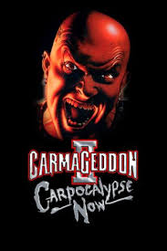 Carmageddon II - Carpocalypse Now Deutsche  Texte, Untertitel, Menüs Cover