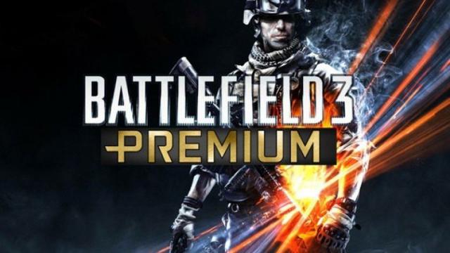 Battlefield 3 Premium Edition + Все DLC