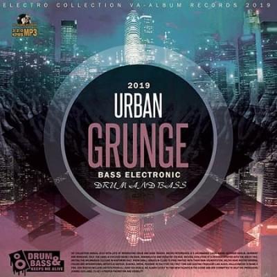 Urban Grunge (2019) MP3 320 kbps