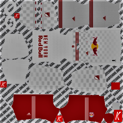 New York Redbull 21-22 Home Kit