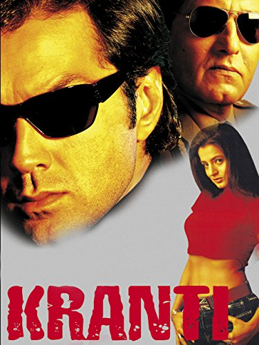 Kranti (2002) Hindi 720p WEBRip H264 AAC 1.1GB Download
