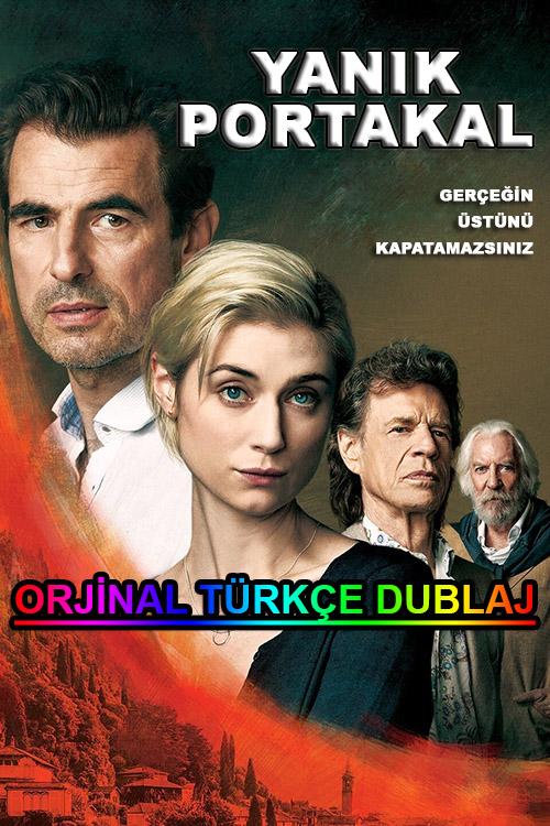 Yanık Portakal | The Burnt Orange Heresy | 2020 | WEB-DL | XviD | Türkçe Dublaj | m720p - m1080p | WEB-DL | Dual | TR-EN | Tek Link