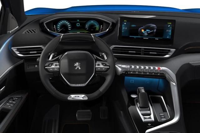 2020 - [Peugeot] 3008 II restylé  - Page 25 5-AB87-E57-26-B3-4-EA1-A643-511-B3-AA9-EE9-F