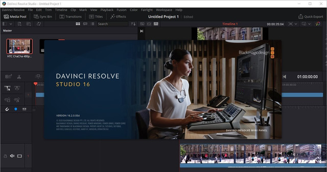 Downoad Blackmagic Design Davinci Resolve Studio 16 2 6 5 X64 Crack Torrent With Crack Cracked Ftuapps Dev Developers Ground