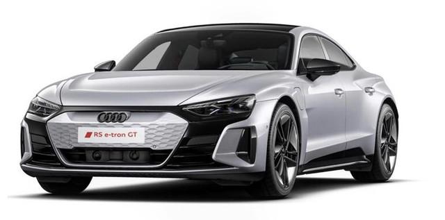 2021 - [Audi] E-Tron GT - Page 7 8-A8671-BB-8-C05-40-CC-8-B9-E-E30-F7-B24-D518
