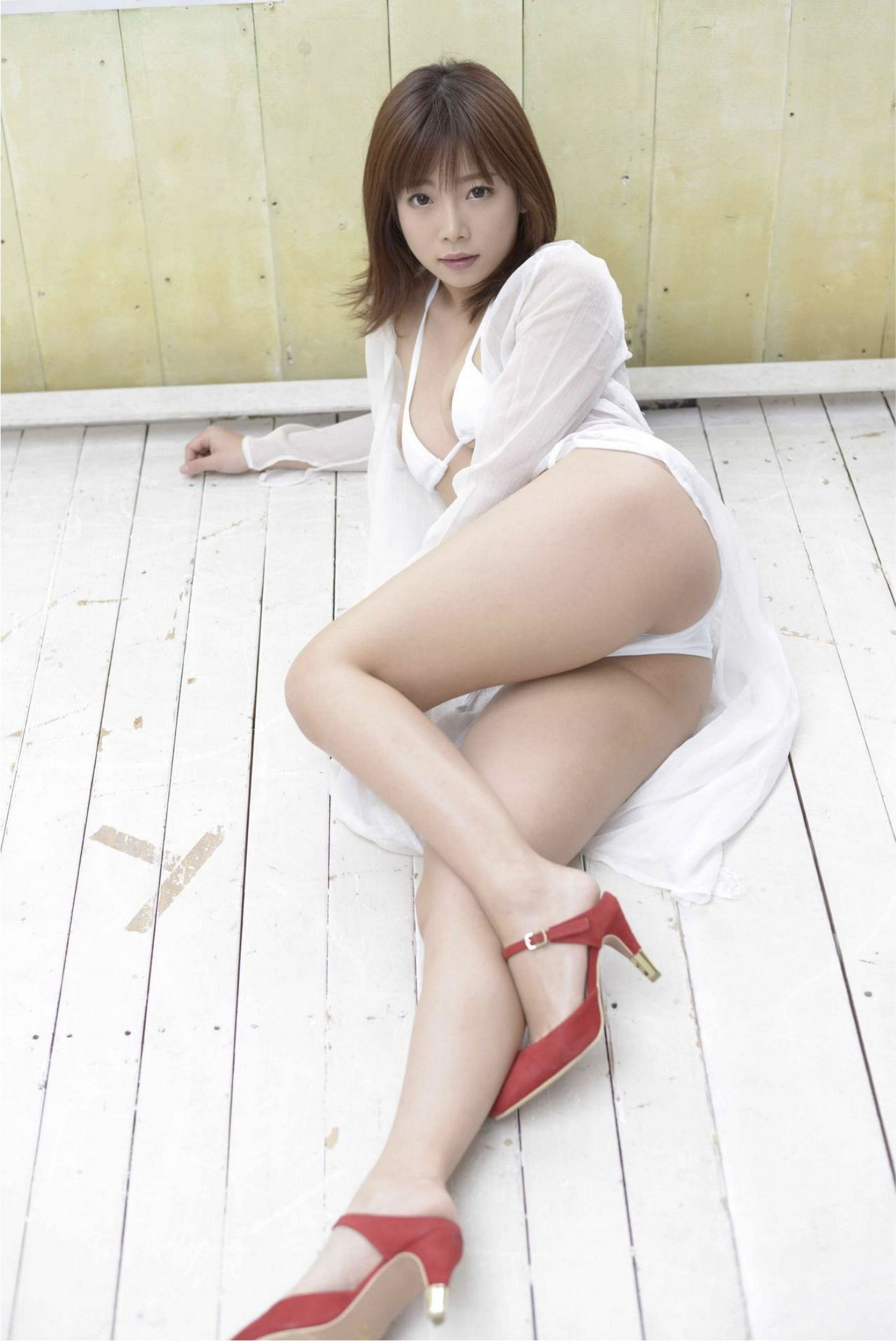 SOFT ON DEMAND GRAVURE COLLECTION 紗倉まな02 photo 033