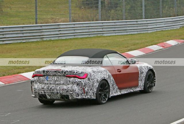 2020 - [BMW] M3/M4 - Page 23 Bmw-m4-cabrio-2021-fotos-espias-nurburgring-202071811-1602590066-11
