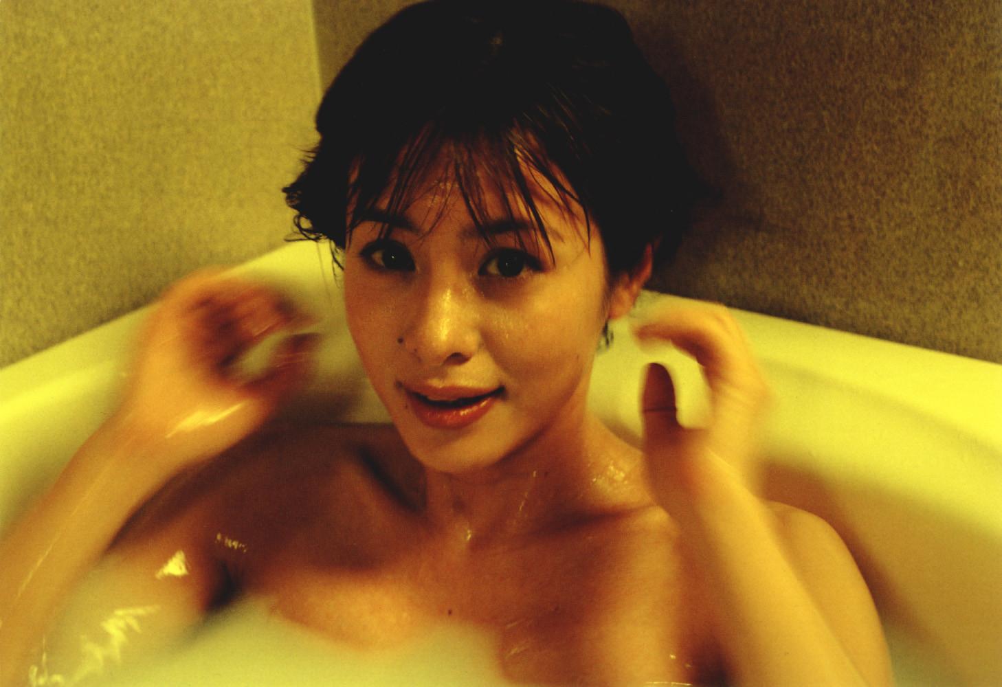 月刊 さとう珠緒 Special 写真集 ham-tamao101