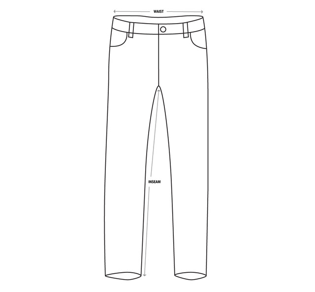 Pants2-Size-Chart-Template