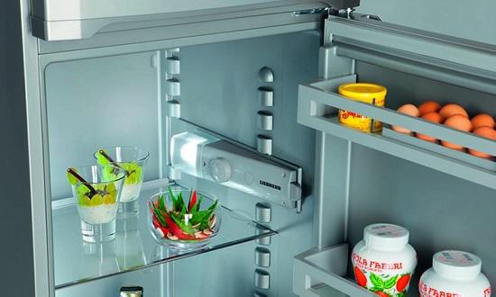 Холодильник с системой Но Фрост