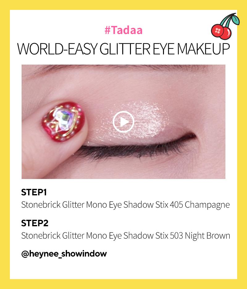 stonebrick-Glitter-Mono-Eye-Shadow-Sticks-10-Colors-1-1g-Product-Description-02